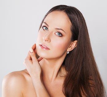 Skin needling model 01, Dr Charles Cope