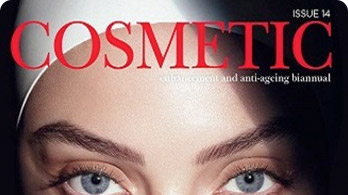 vogue cosmetic cover
